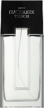 Perfumería y cosmética Avon Black Suede Touch - Eau de toilette