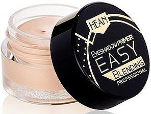 Prebase de sombra de ojos - Hean Easy Blending Eyeshadow Primer