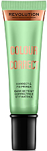 Perfumería y cosmética Prebase correctora de maquillaje con vitamina B3 - Makeup Revolution Colour Correct Primer