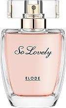 Perfumería y cosmética Elode So Lovely - Eau de parfum