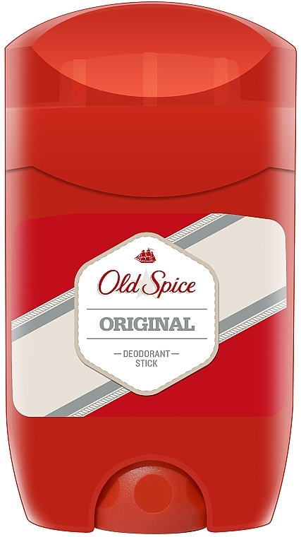 Desodorante stick - Old Spice Original Deodorant Stick