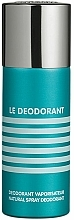 Perfumería y cosmética Jean Paul Gaultier Le Male - Desodorante en spray