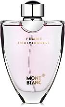 Montblanc Femme Individuelle - Eau de toilette — imagen N1