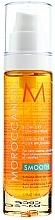 Perfumería y cosmética Concentrado para cabello con aceite de argán - Moroccanoil Smooth Blow-Dry Concentrate