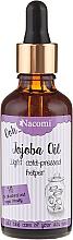 Perfumería y cosmética Aceite de jojoba 100% natural - Nacomi Jojoba Oil
