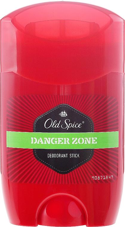 Desodorante stick - Old Spice Danger Zone Deodorant Stick
