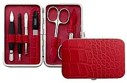 Perfumería y cosmética Kit de manicura - DuKaS Premium Line PL 126CVK