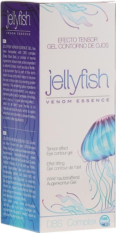 Gel para contorno de ojos con veneno de medusa - Diet Esthetic Jellyfish Venom Essence Eye Gel