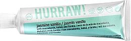 Perfumería y cosmética Bálsamo concentrado multiusos con aroma a jazmín y vainilla - Hurraw! Balmtoo Jasmine Vanilla