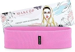 Perfumería y cosmética Cinta de pelo, rosa, Be Beauty - MakeUp