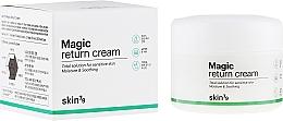 Perfumería y cosmética Crema para rostro y cuello con propóleo y agua glaciar - Skin79 Magic Return Cream
