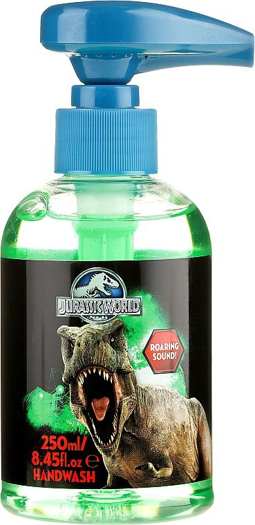Jabón líquido para manos - Corsair Jurassic World Hand Wash