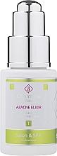Perfumería y cosmética Elixir facial con azeloglicina y ácido hialurónico y úsnico - Charmine Rose Azacne Elixir