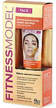 Perfumería y cosmética Exfoliante ácido renovador con polvo de oro - Fito Cosmetic fitness model