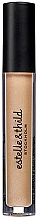 Perfumería y cosmética Brillo labial con sabor a vainilla - Estelle & Thild BioMineral Lip Gloss (Toffee)