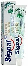 Perfumería y cosmética Pasta dental con bicarbonato de sodio - Signal Toothpaste Nature Baking Soda