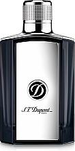 Perfumería y cosmética Dupont Be Exceptional - Eau de toilette