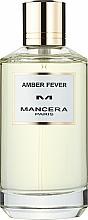 Perfumería y cosmética Mancera Amber Fever - Eau de Parfum
