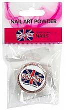 Perfumería y cosmética Polvo para uñas - Ronney Professional Nail Art Powder Glitter