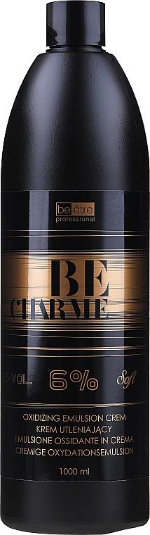 Oxidante en crema para cabello - Beetre Becharme Oxidizer 6%
