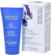 Perfumería y cosmética Sérum facial intensivo natural con extracto de loto e iris - Le Cafe de Beaute Intense Repair Face Serum