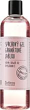 Perfumería y cosmética Aceite corporal con extracto de granada - Sefiros Aroma Body Oil Cream Pomegranate