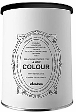 Perfumería y cosmética Polvo decolorante - Davines A New Colour Bleaching Powder
