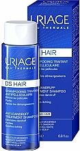 Perfumería y cosmética Champú anticaspa con extracto de flor de Jamaica - Uriage DS Hair Anti-Dandruff Treatment Shampoo