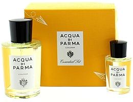 Perfumería y cosmética Acqua di Parma Colonia - Set (agua de colonia/100ml + agua de colonia/20ml)