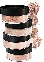 Perfumería y cosmética Polvo suelto de maquillaje - Joko Matt Your Face