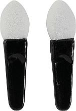 Perfumería y cosmética Aplicadores de espuma para sombra de ojos 3,5 cm - Peggy Sage Foam Applicator