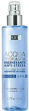 Perfumería y cosmética Agua perfumada antiestrés - Pupa Home Spa Scented Water-Anti-Stress