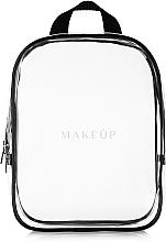 """Perfumería y cosmética Neceser cosmético negro """"Beauty Bag"""" (sin el contenido) - MakeUp"""
