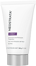 Perfumería y cosmética Tratamiento de noche antipolución 8% PHA - Neostrata Correct Overnight Anti-Pollution Treatment 8% PHA