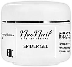 Perfumería y cosmética Spider gel para decoración de uñas - NeoNail Professional Spider Gel