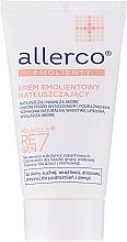 Perfumería y cosmética Crema facial hidratante con vitamina E, glicerina y alantoína - Allerco Emolienty Molecule Regen7