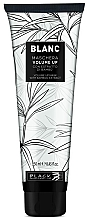 Perfumería y cosmética Mascarilla capilar con extracto de bambú - Black Professional Line Blanc Volume Up Mask
