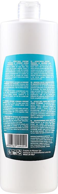 Oxidante profesional, 30vol 9% - H.Zone Option Oxy — imagen N2