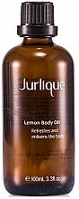 Perfumería y cosmética Aceite corporal con limón - Jurlique Lemon Body Oil