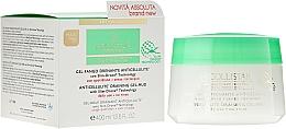 Perfumería y cosmética Gel anticelulítico con cafeína y aceite de limón - Collistar Anticellulite Drainig Gel-Mud