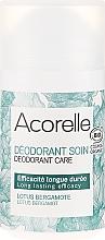 Perfumería y cosmética Roll-on desodorante con loto & bergamota - Acorelle Deodorant Care