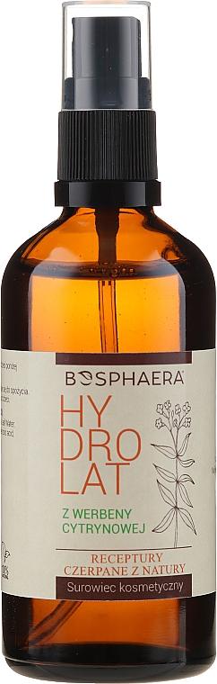 Hidrolato de verbena 100% natural - Bosphaera Hydrolat