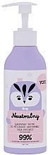 Perfumería y cosmética Gel natural de higiene íntima para niños - Yope