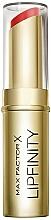 Perfumería y cosmética Barra de labios en lápiz automático con aceites nutritivos - Max Factor Lipfinity Long Lasting Lipstick