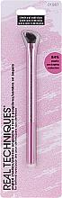 Perfumería y cosmética Pincel con borde angular para sombras de ojos - Real Techniques Angled 22,74 Shadow, Limited Edition