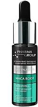 Perfumería y cosmética Sérum estimulador del crecimiento de cabello - Pharma Group Laboratories