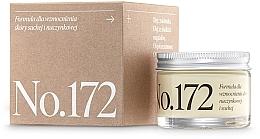 Perfumería y cosmética Crema facial con aceite de almendras y sésamo - Make Me Bio Receptura 172