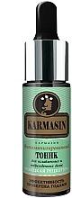 Perfumería y cosmética Tónico para cabello débil con vitaminas - Elfa Karmasin Toner Hair
