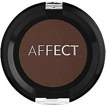 Perfumería y cosmética Sombras de cejas para acabado mate, suave y natural - Affect Cosmetics Eyebrow Shadow Shape & Colour