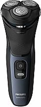 Perfumería y cosmética Afeitadora eléctrica en seco y en húmedo - Philips S3134/51